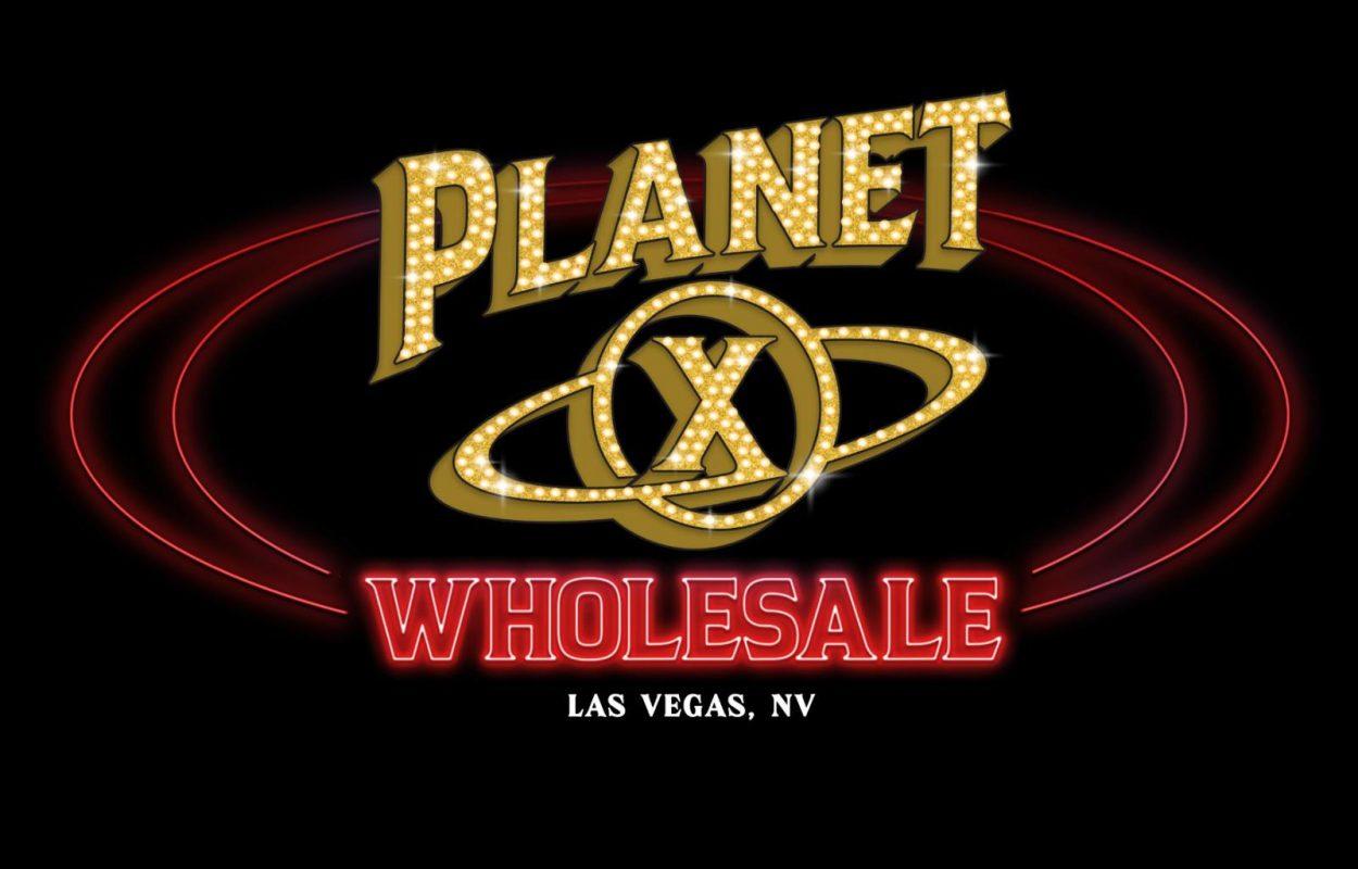 Planet X Wholesale